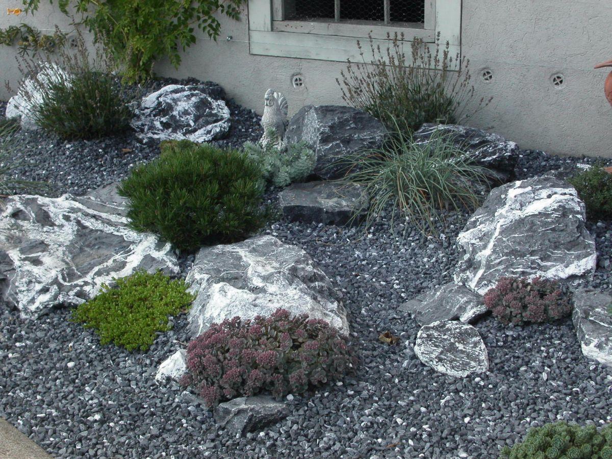 Gartenbau martin bolzli gmbh for Gartengestaltung mit zierkies